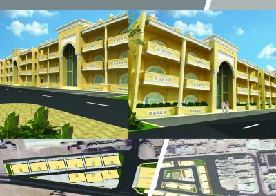 17-compound bldg sheikh hamad al thani