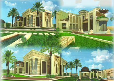 24- sheikh mouhamad private villa doha(1)