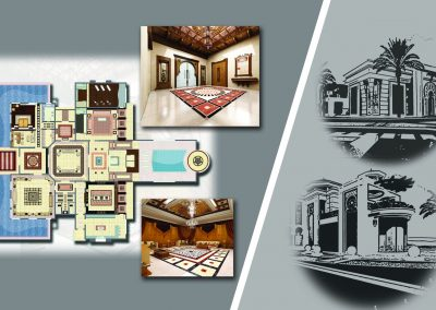 24- sheikh mouhamad private villa doha(2)