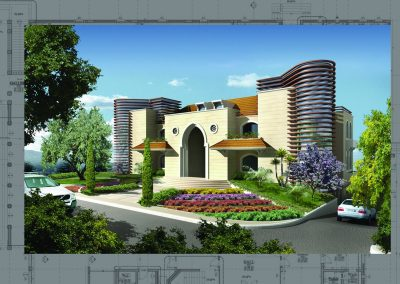 29-al asmar residential villa