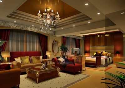 Classical-Living-Room-Bedroom-Interior-Design-Rendering