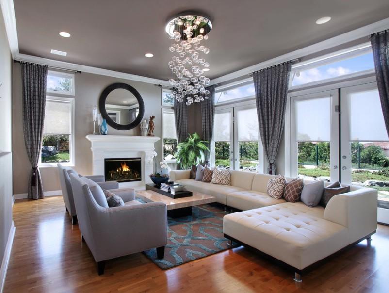 Interior Design - LACE